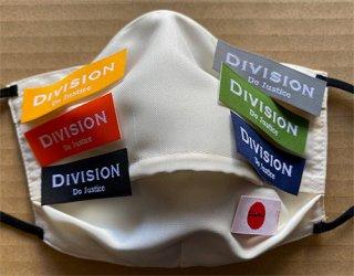 Division タグが選べる(whiteベース)