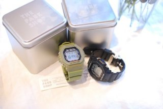 THE PARK SHOP(パークショップ)TECHBOY WATCH