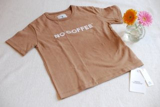 Smoothy×NO COFFEE(スムージー×ノーコーヒー)ビッグTEE