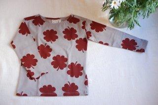 MANIO CLOTHING(マイニオクロージング)Lucky Clover Shirt