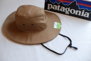 Patagonia(パタゴニア)THE FORGE HAT