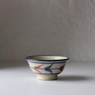 3.5寸マカイ(赤絵)