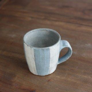 青空マグカップ(小)