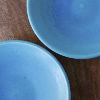 海の皿 (6寸皿)