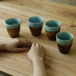 ミントチョコカップ