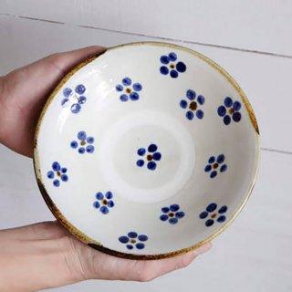 6寸皿(花)