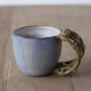 あみマグカップ