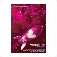 DVD/AmazingSpaceFlight/RaspberryCircus