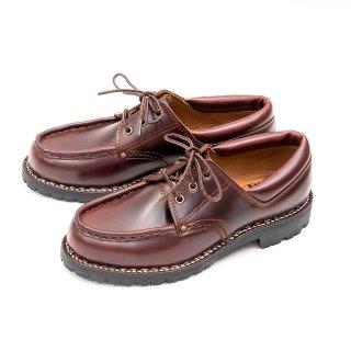 安藤製靴 SEA HORSE ブラウン サイズ25