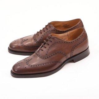 チャーチ サンドリンガム Heritage Collection ブラウン サイズ7F
