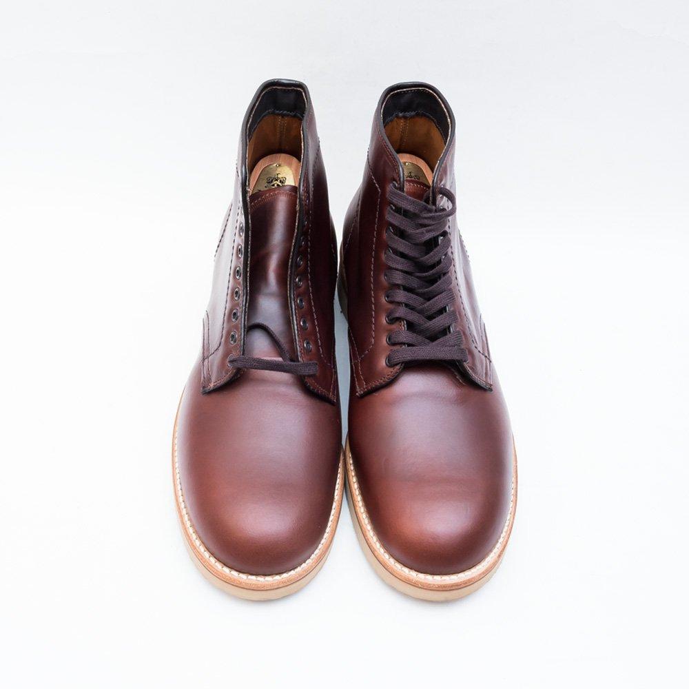 オールデン 45965 プレーントゥ ブーツ  サイズ8.5E