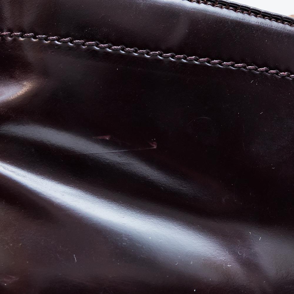 オールデン 1339 チャッカーコードバン バーガンディ 8.5EE サイズ8.5EE
