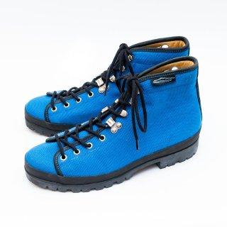 ガリビエール ガリビエ SCHISTE パラブーツ フランス製 デッドストック キャンバス 青 サイズ42