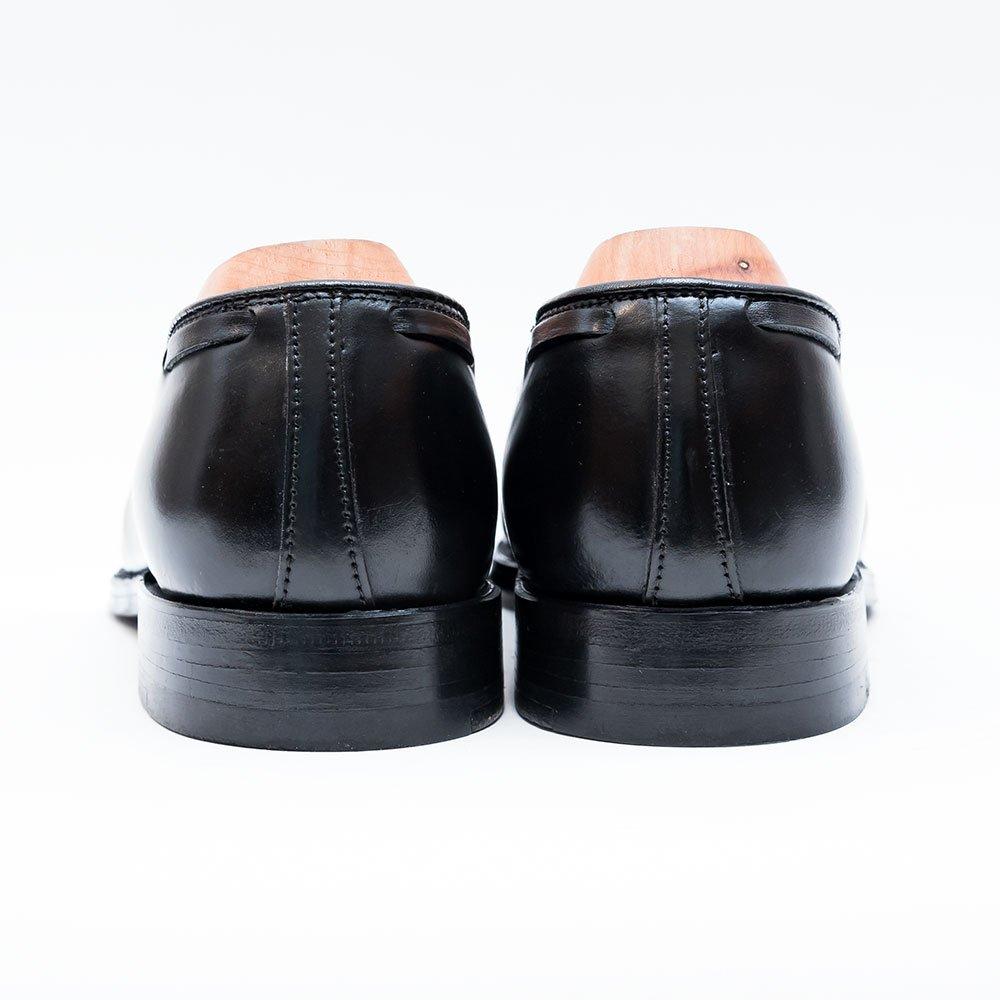 オールデン タッセルローファー コードバン ブラック 3775  サイズ6.5D