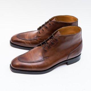 エドワードグリーン Halifox(ハリフォックス) ブーツ ダークオーク サイズ6E