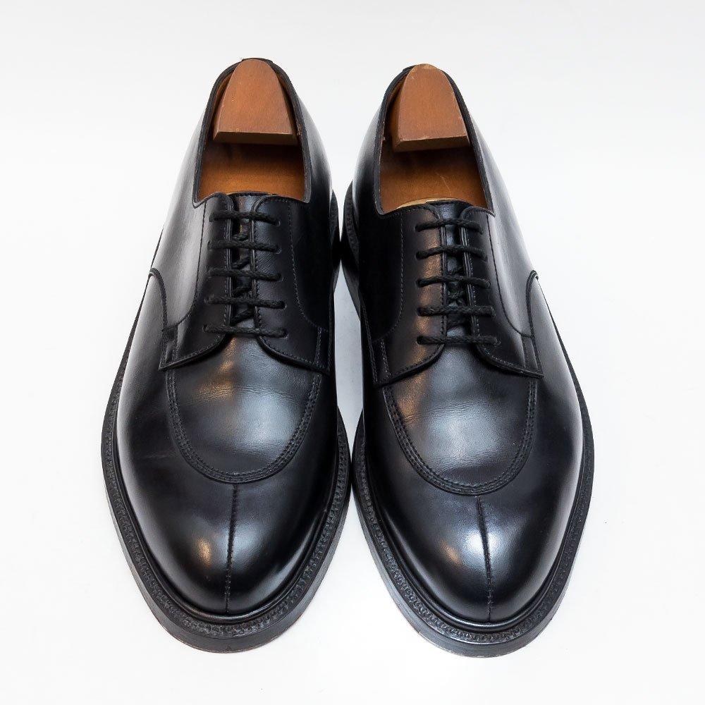 ジェイエムウエストン 598 ロジェ splite to darby shoes 旧タグ サイズ6E