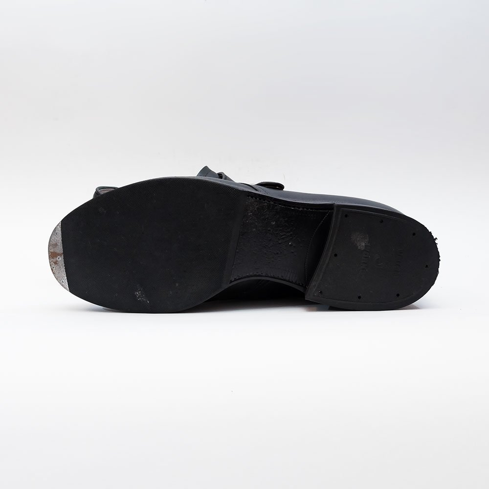オールデン 18790 シングルモンク モディファイドラスト ブラック サイズ8.5D