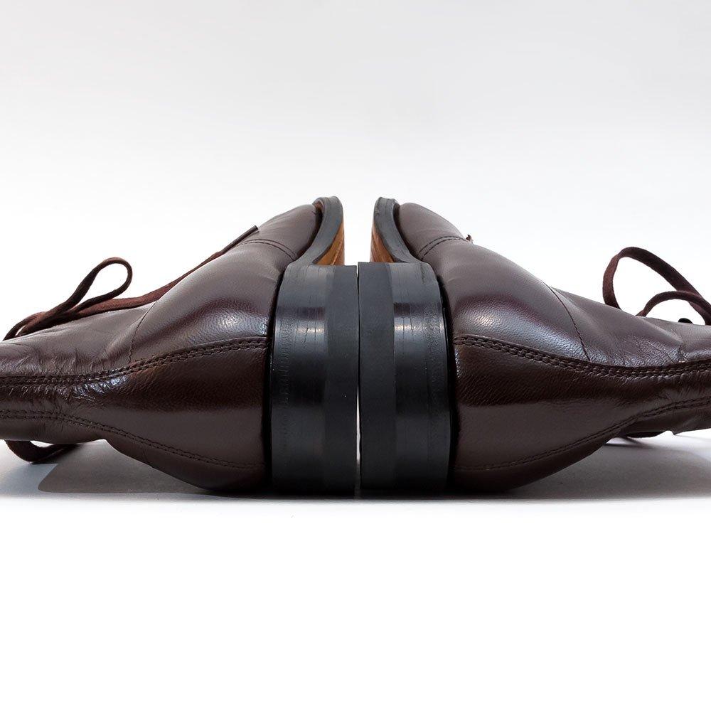 オールデン 41886H モディファイドラスト キッドスキン キャップトゥブーツ サイズ8.5D