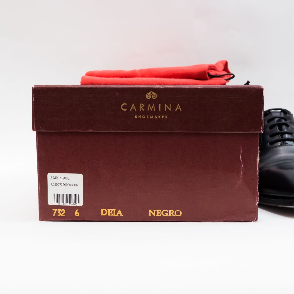 カルミナ 732 ストレートチップ  DEIA サイズ6