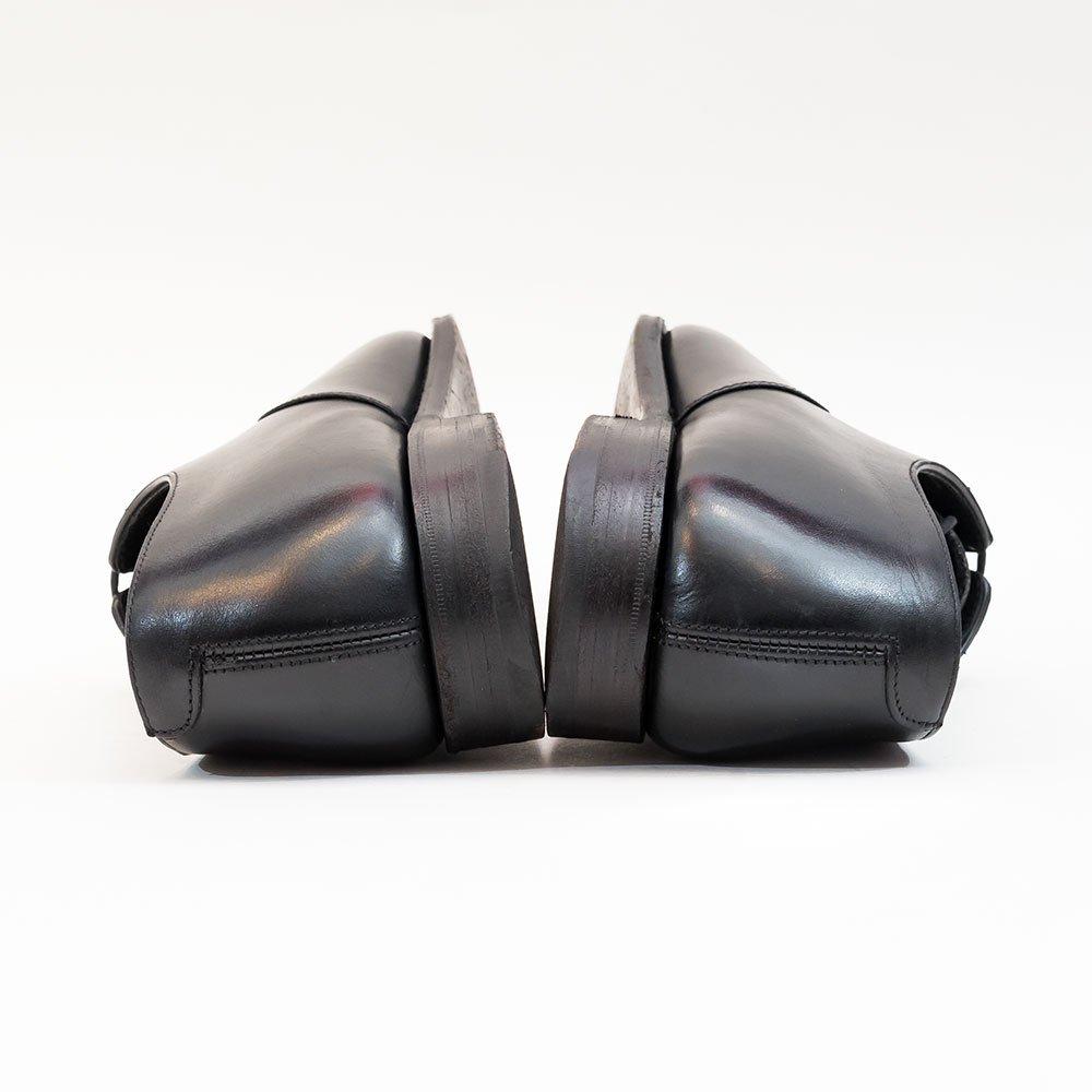 クロケット&ジョーンズ AUDLEY【オードリー】 ストレートチップ ハンドグレード サイズ6D
