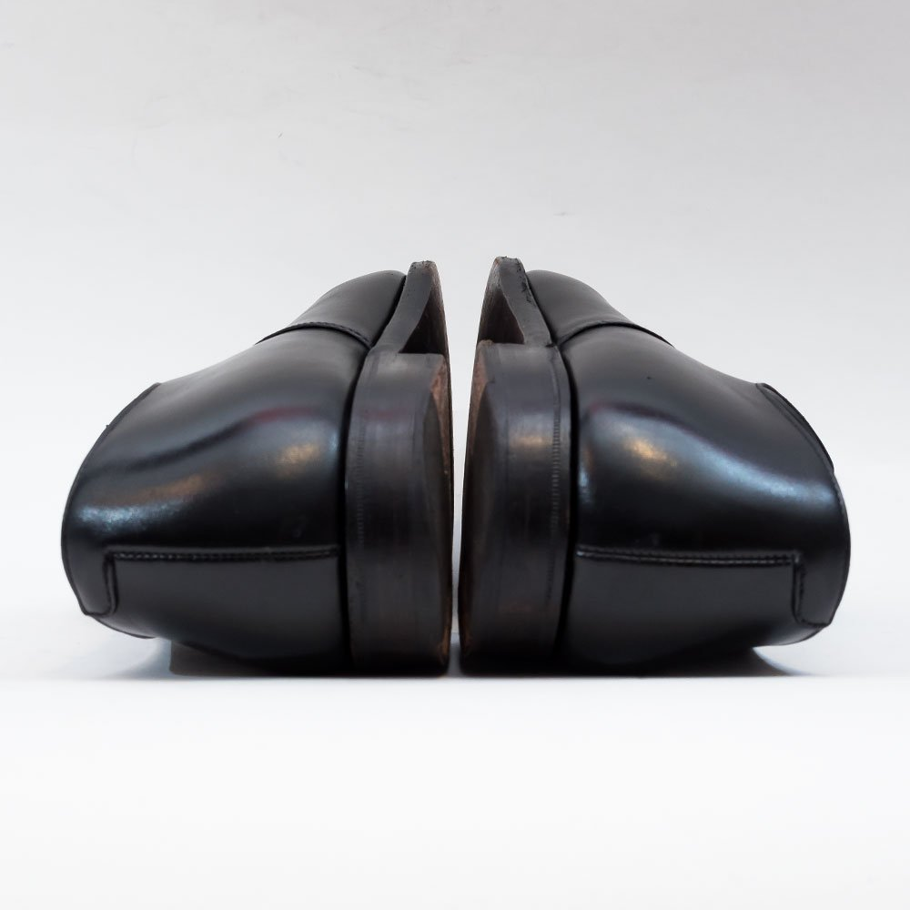 クロケット&ジョーンズ HAREWOOD【ハーウッド】 ストレートチップ ハンドグレード HG サイズ8E