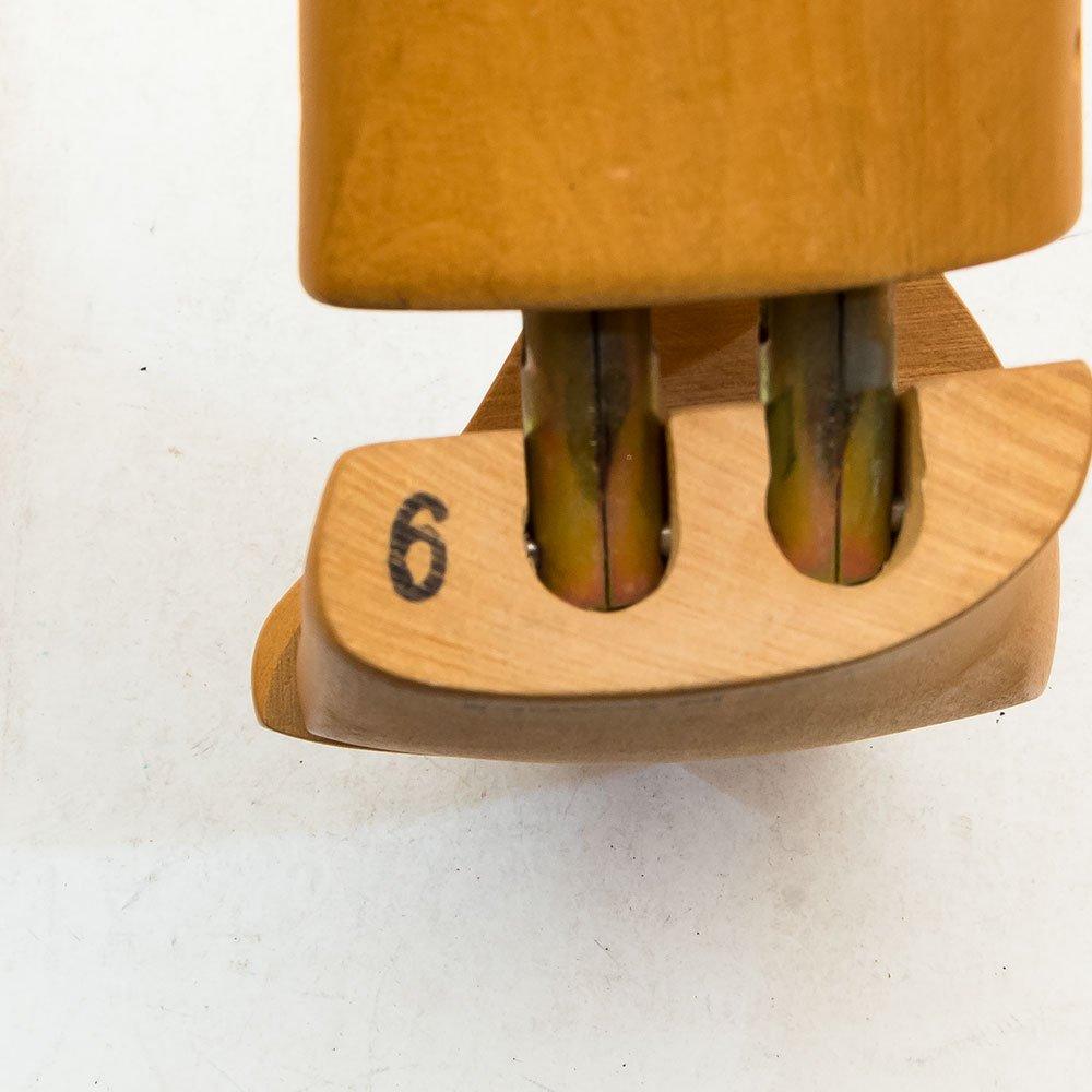 ジェイエムウエストン 旧ラベル 純正シューツリー サイズ 6 D294 レア サイズ6