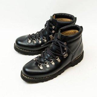 パラブーツ AVORIAZ(アヴォリアーズ)マウンテンブーツ ブラック サイズ6.5
