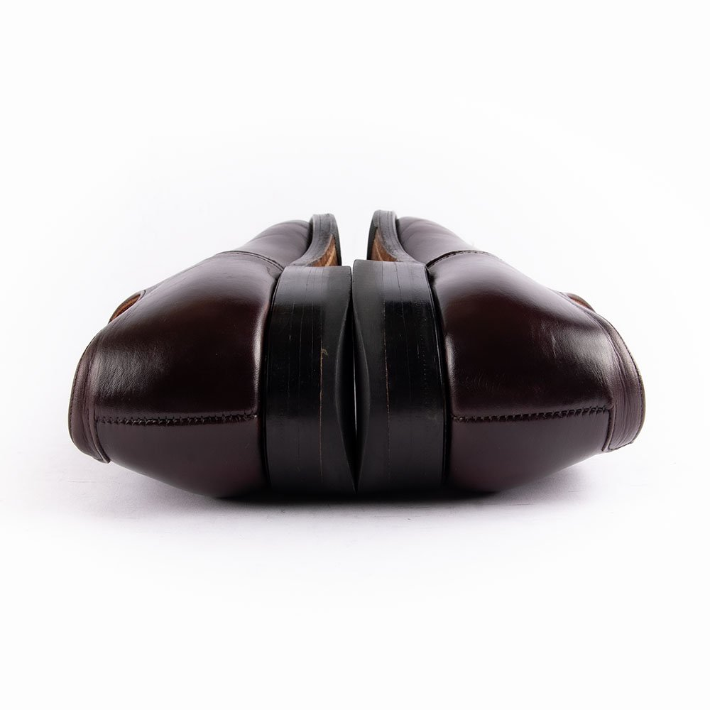 オールデン 54001 NST バーガンディ モディファイドラスト サイズ6D