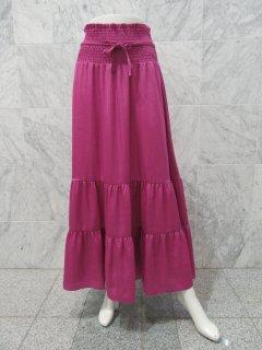 ■2wayティアードスカート