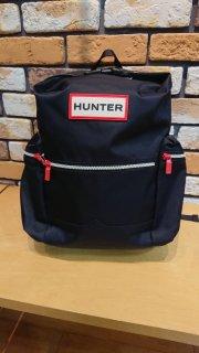 ■HUNTER-オリジナル トップクリップ バックパック