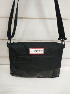 ■HUNTER-ORIGINAL RIPSTOP SACOCHE<img class='new_mark_img2' src='https://img.shop-pro.jp/img/new/icons50.gif' style='border:none;display:inline;margin:0px;padding:0px;width:auto;' />