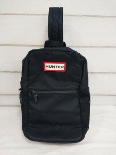 ■HUNTER-ORIGINAL NYLON ONE SHOULDER BAG