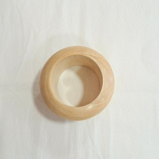 ■TODAYFUL-Cutting Wood Bangle