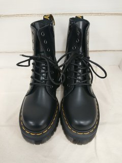 ■DR.Martens-JADON 8EYE BOOT-UK4