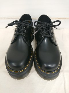 ■DR.Martens-QUAD 3EYE SHOE-UK4