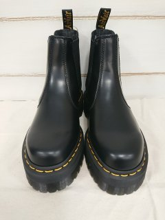 ■DR.Martens-QUAD CHELSEA BOOT-UK5