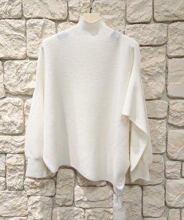■TODAYFUL-Seamless Asymmetry Knit