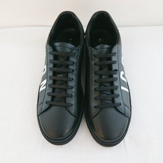■DSQUARED2-ICON NEW TENNIS SNEAKERS-42-M276
