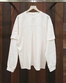 ■TODAYFUL-Cotton Layered Long Tshirts