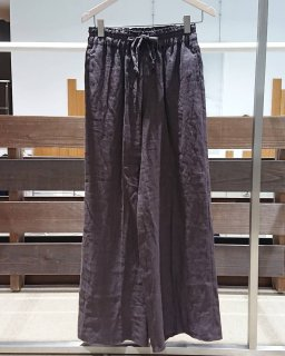 ■TODAYFUL-Linen Gather Pants-36