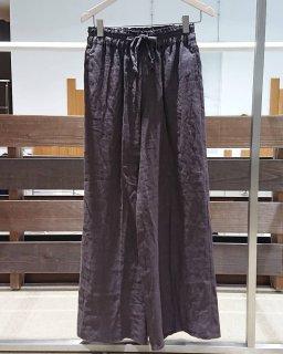 ■TODAYFUL-Linen Gather Pants-38