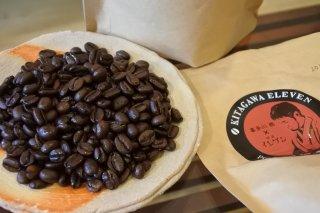 オリジナルコーヒー(豆) KITAGAWA ELEVEN