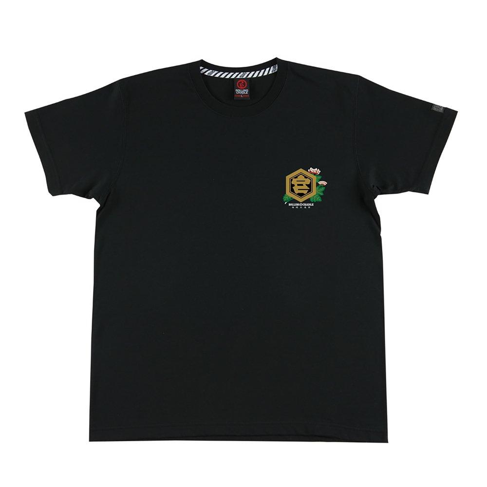 ハハハ酒場Tee / BLACK