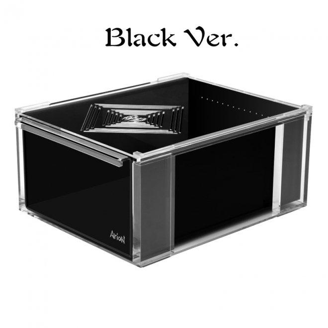 Slide Cage C1-L [Black Ver.]