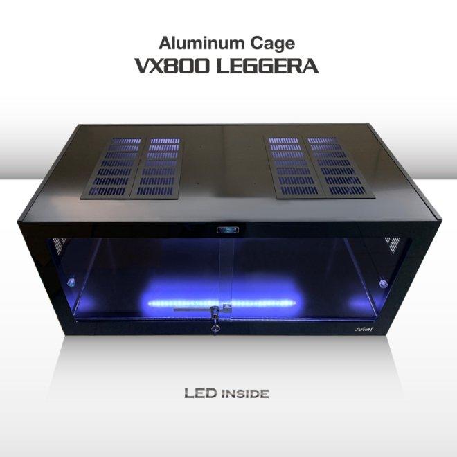 VX800 LEGGERA