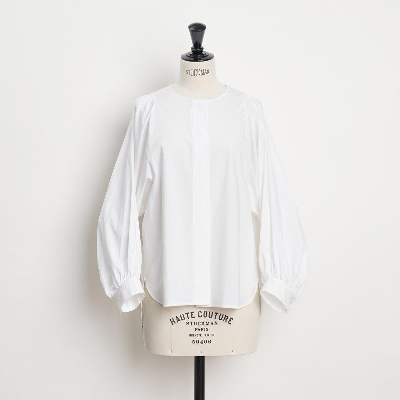 Coordinate Shirt �<BR>WHITE