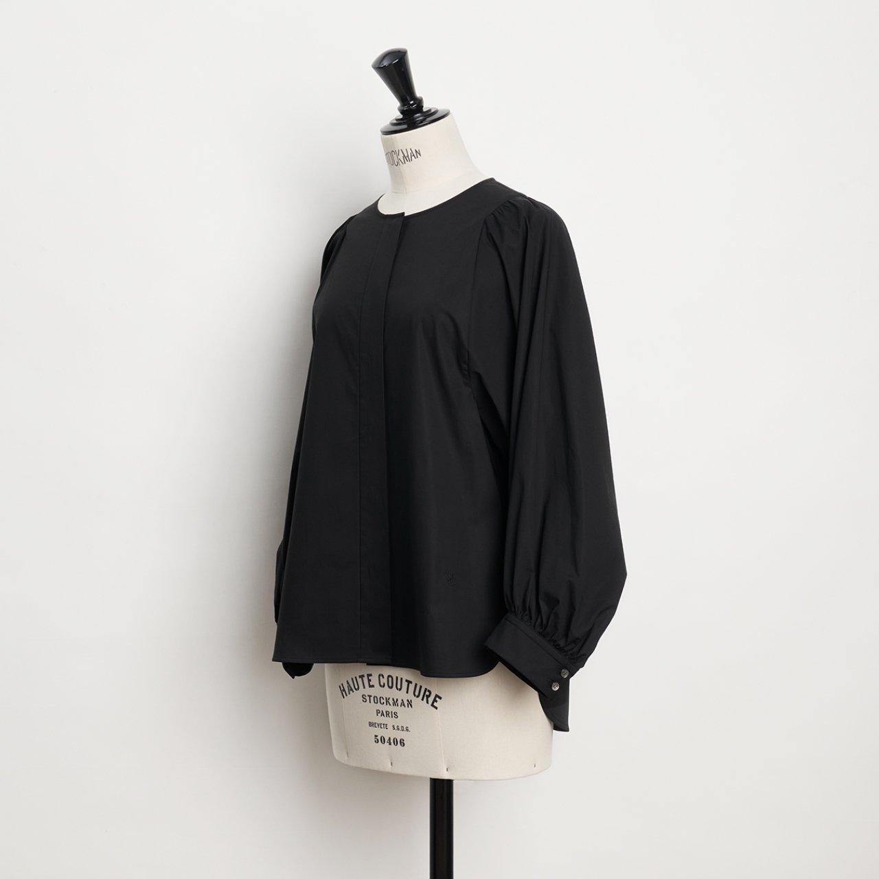 Coordinate Shirt �<BR>BLACK