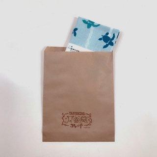 お渡し用みやげ袋【茶平袋】Lサイズ
