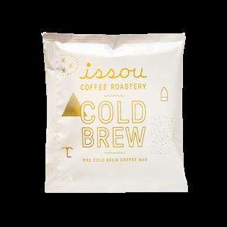 【一湊珈琲焙煎所】水出しコーヒーバッグ1回分