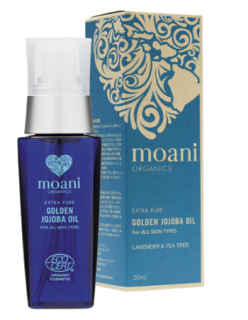 <img class='new_mark_img1' src='https://img.shop-pro.jp/img/new/icons1.gif' style='border:none;display:inline;margin:0px;padding:0px;width:auto;' />moani GOLDEN JOJOBA OIL